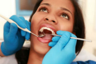 Dr. Thomas, The Smile Studio, Inglewood, CA Dentist